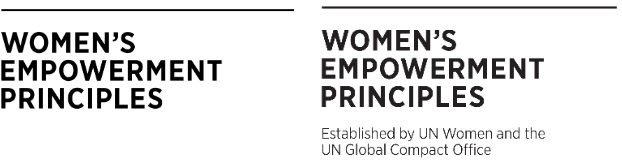 Logo Women's Empowerment Principles - ONU