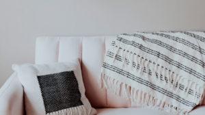 Como cuidar do seu sofá