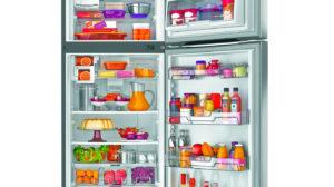 Como deixar a geladeira organizada