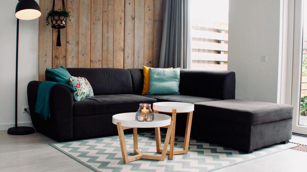 4 dicas para utilizar tapetes na decoração da casa