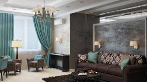 Saiba como escolher a cortina ideal