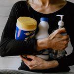 4 misturas fatais de produtos de limpeza