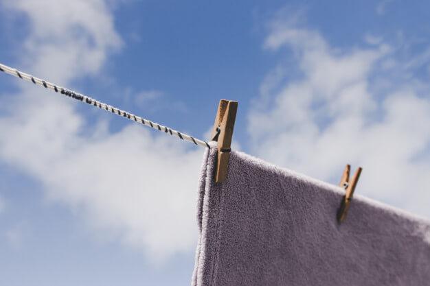 Cuidados com a roupa de banho