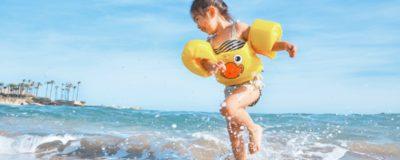 Acidentes mais comuns com crianças